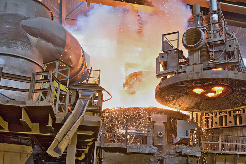 November 2020 - Operational Update From Trent Refractories
