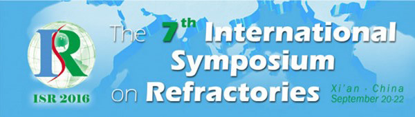 Trent Refractories At The 7th International Symposium In China
