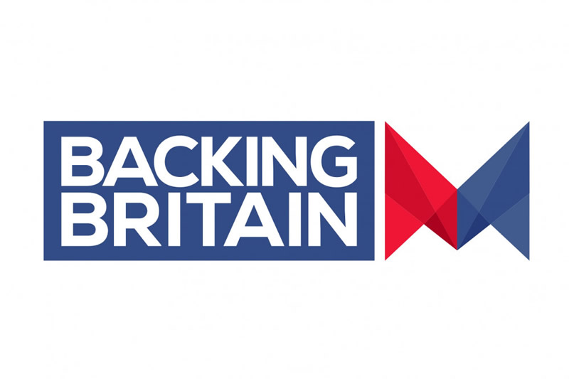 Trent Refractories Attend the Backing Britain Campaign in Sheffield