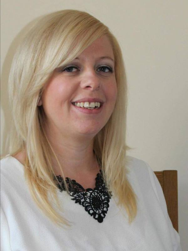A Big Welcome To Caroline England Our New Administrator