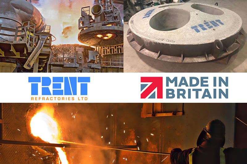 January 2021 - Supporting British Manufacturing & The Made In Britain Campaign